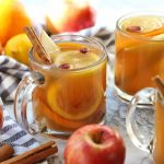 Recipe: Easy Hot Spiced Mulled Apple Cider (No Sugar Added)