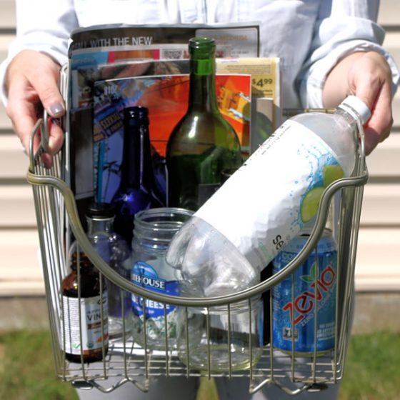 7 Tips and Tricks to Make Recycling Simple