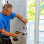 Should I Strengthen my Front Door Framework?