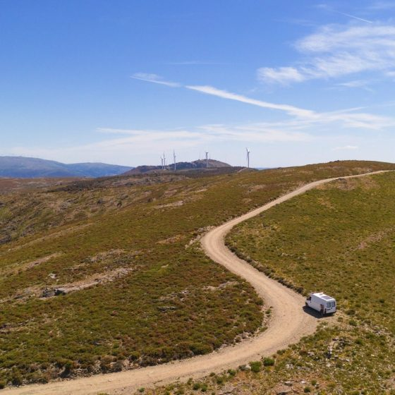 Trip Announcement! Exploring Portugal by Campervan