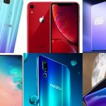 3 Smartphone Trends of 2019