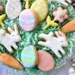 These No-Sugar Sugar Cookies Will Have You Celebrating Spring