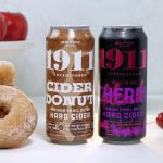 I Tried 1911 Established Hard Cider. Here's My Review